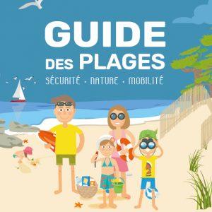 Baignades sécurisées : nouvelles dispositions de la communauté de communes de l'île d'Oléron pour l'été 2020 !
