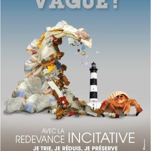 Redevance incitative sur l'Ile d'Oléron : prolongation de la campagne d'information jusqu'à fin novembre