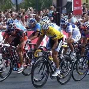 Tour de France sur Oléron … c'est demain !