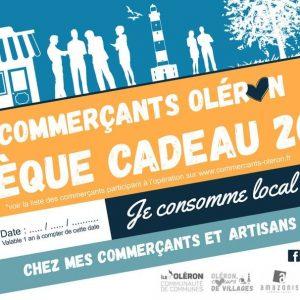 La communauté de communes de l'île d'Oléron engage un soutien exceptionnel de 10 000 euros en faveur des commerçants indépendants