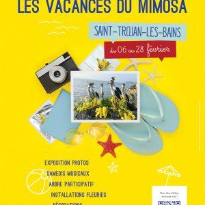 Les vacances du Mimosa à Saint-Trojan-les-bains